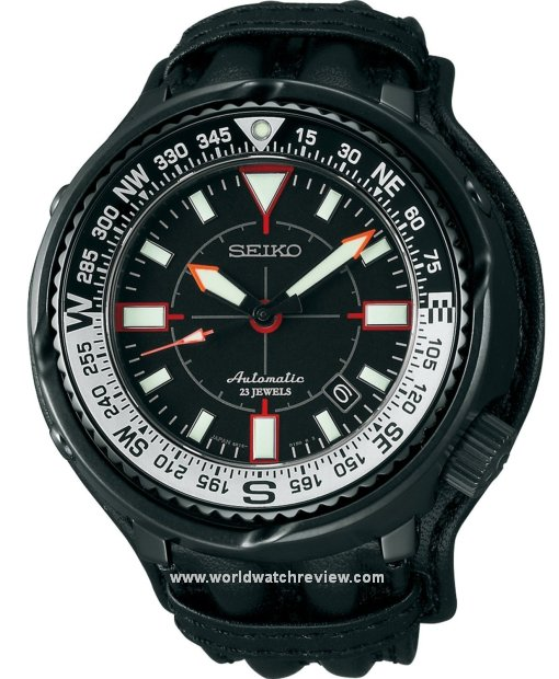 Meet The Hot Sale Seiko Land Golgo 13 Limited Edition For Men