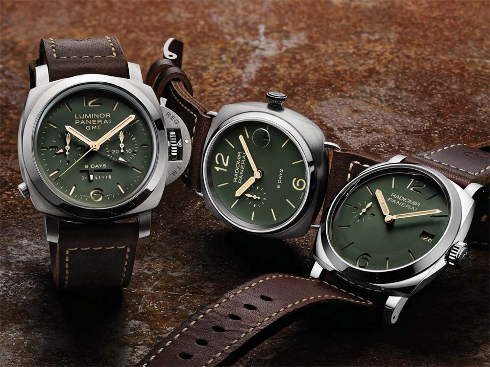 Jean-Marc Pontroué To Become New Panerai Watches Limited Edition Replica CEO Watch Industry News