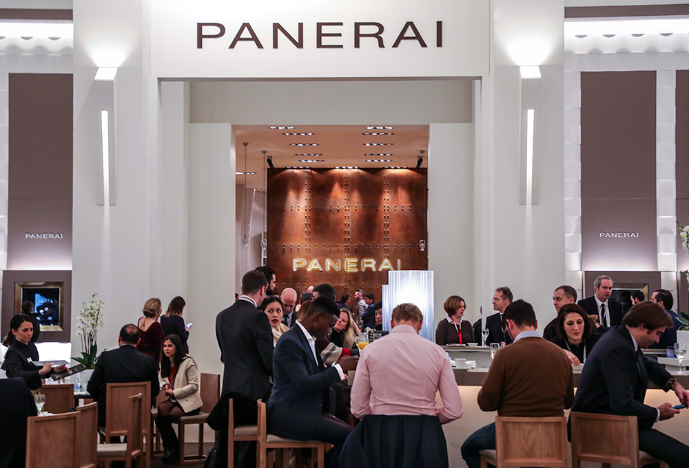 Jean-Marc Pontroué To Become New Panerai Watch Value Guide Replica CEO Watch Industry News