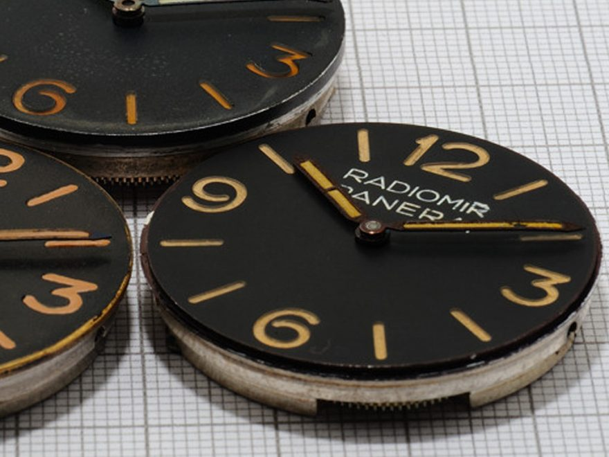 The Best & Worst Of Historic Panerai Watches For Sale Philippines Replica Watches ABTW Interviews